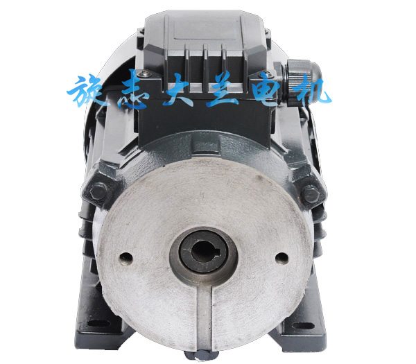 CB-B油泵专用电动机