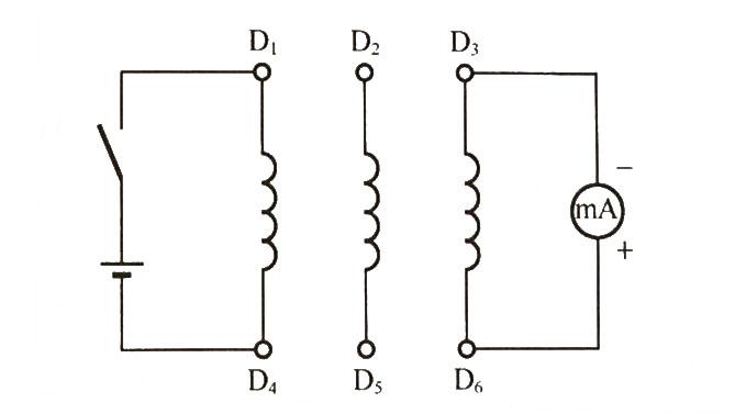 液压电机绕组外部接线错误应怎样检查呢?