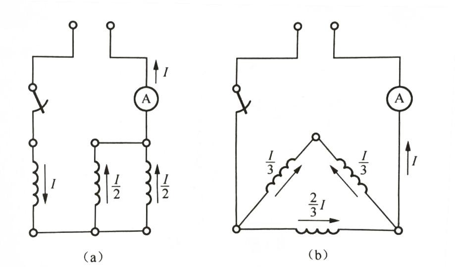 受潮的三相异步电动机应该怎样进行烘干呢?