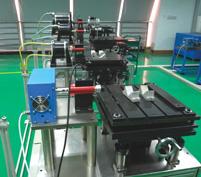 大兰公司形式试验设备