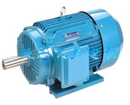 高能效电动机在冶金液压系统的应用