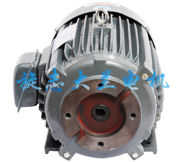 【吉林】液压系统牵手大兰油泵电机缘于老客户