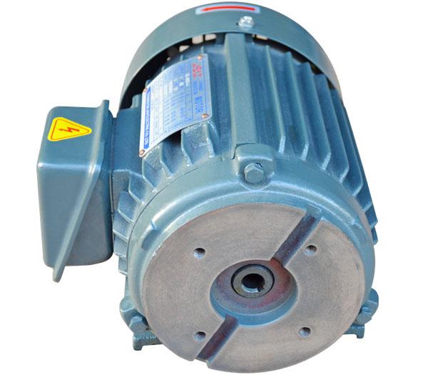 浅析高电压运行和低电压运行对电机的影响