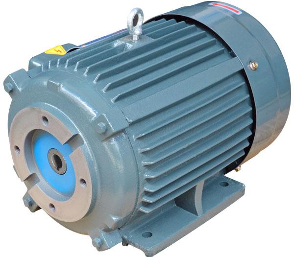 分享异步电机的5种速度控制