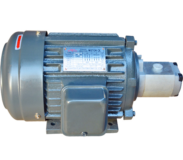 浅析电机轴承修复操作及线圈烧毁的故障排除