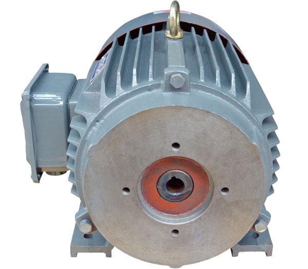 水泵电机功率计算