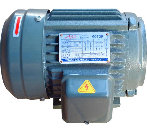变频器驱动电动机容量如何选?