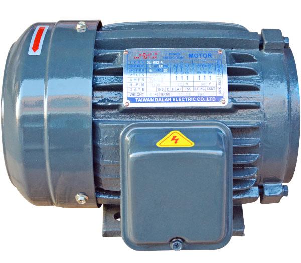 电机缺相保护器的工作原理
