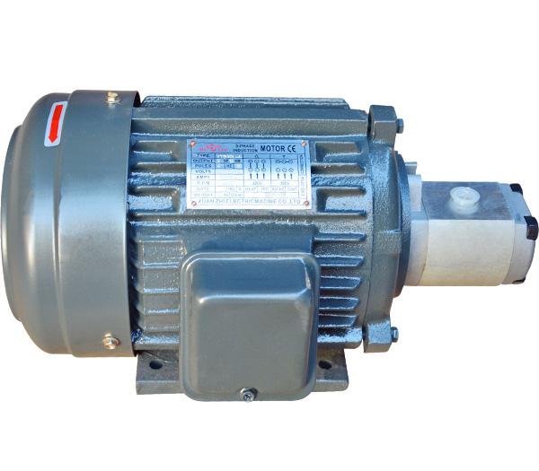 总结电机常见机械故障检修
