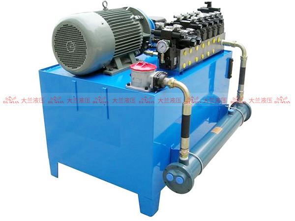 液压系统常用液压油有哪几类?各有什么特点?