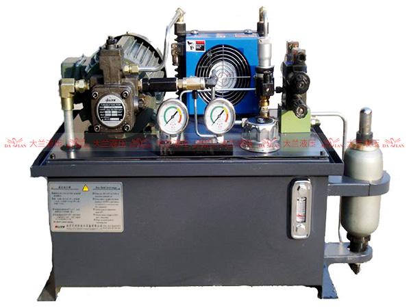 如何延长液压系统寿命?细节问题很重要!