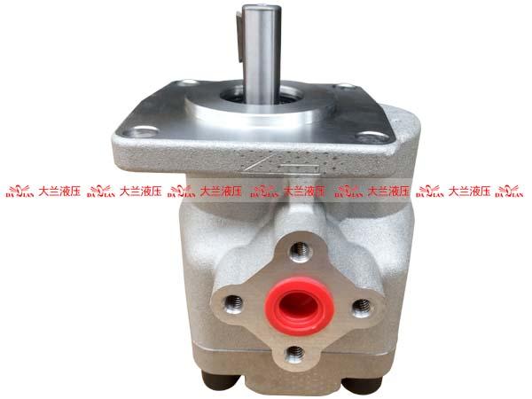 分享液压油泵安装顺序、方法及注意事项。