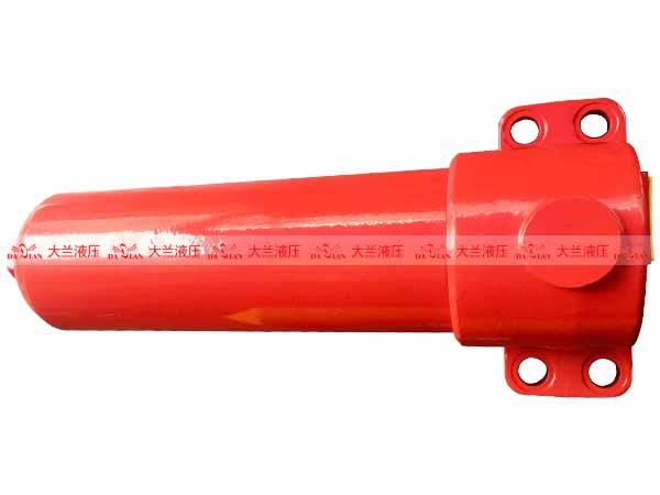 液压系统过滤器选用技巧