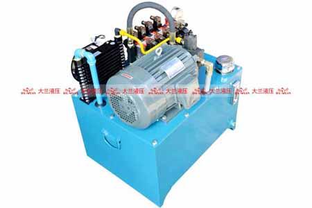 液压系统流量损失、压力损失和液压冲击