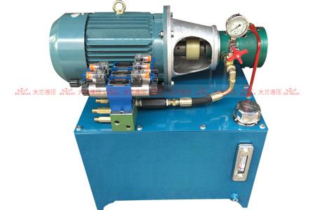 液压系统油液的功能与基本要求