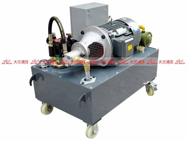 液压油泵压力的性能指标