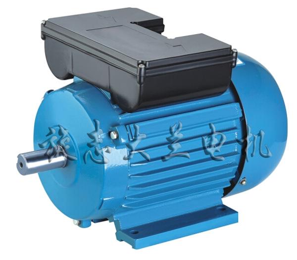 220v双电容空压机电机接线图