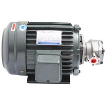 GPY油泵专用电机