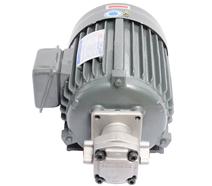 HGP-2A油泵电机