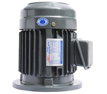 HGP-1A立式油泵电机