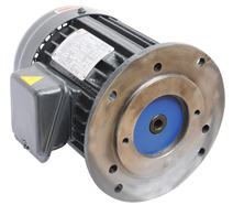VP20立式液压油泵电机
