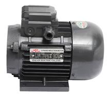 CB-B齿轮泵电动机