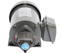TOP润滑泵油泵电机