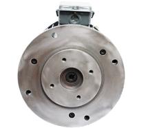 HGP-2A立式液压油泵电机
