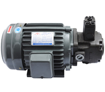 VP-40-FA3油泵电机