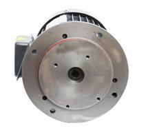 CBN立式油泵电机