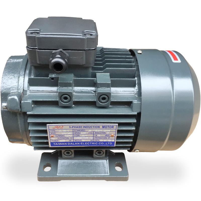 CBB齿轮油泵电机