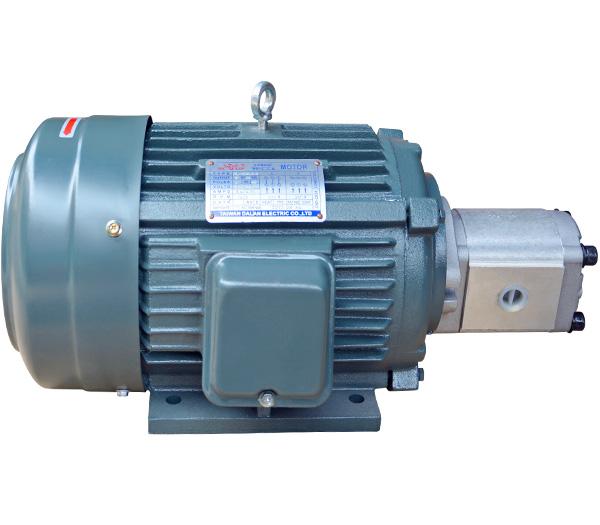 HGP-3A油泵电机配套